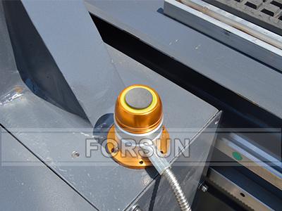 Automatic Tool Calibration