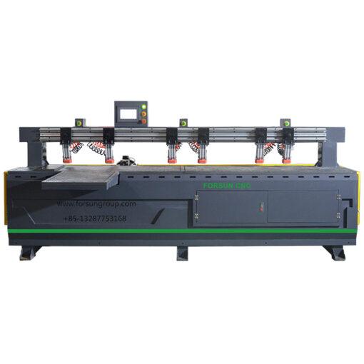 CNC Lock Dowel Machine