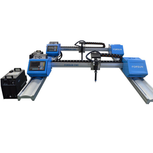 CNC Metal Portable Plasma Cutting Machine