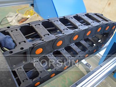 Cable of Portable CNC Plasma Cutting Machine