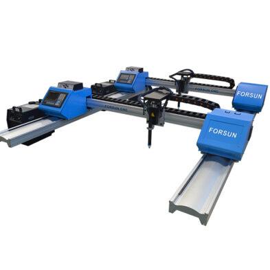 Portable CNC Metal Plasma Cutting Machine