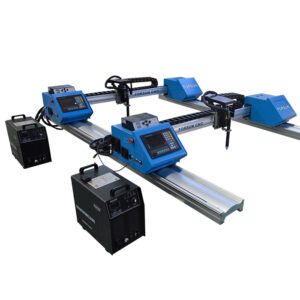 Portable CNC Metal Plasma Cutting Machine