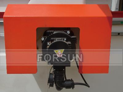 1KW Servo Motor of ATC CNC wood machine