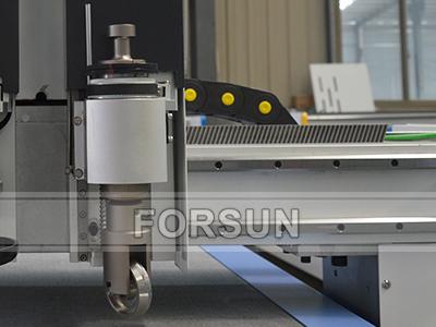 Creasing Wheel of CNC cutting machine