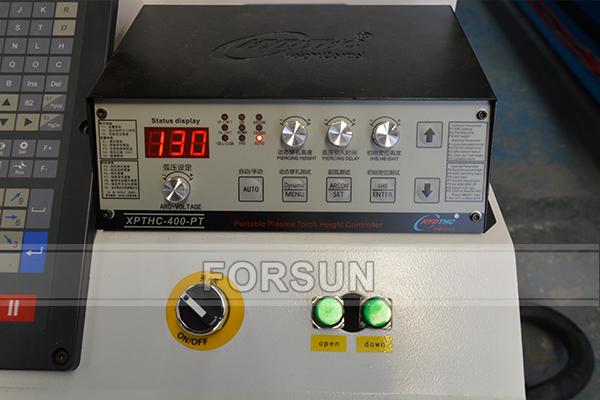 Plasma Torch Height Controller
