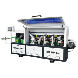Automatic Edge Banding Machine For MDF Woodworking Machinery