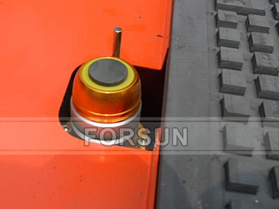Auto Tool Sensor