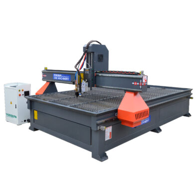 CNC Flame Plasma Cutting Machine