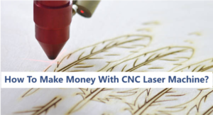 How to make money with laser machine