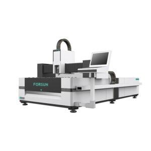 3000W CNC Metal Sheet Fiber Laser Cutting Machine